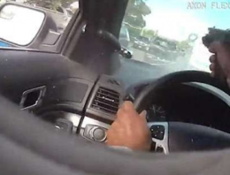 Shooting from a Car