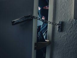 3 Ways to Reinforce Your Front Door