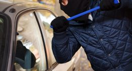 How to Avoid a Vehicle Break-in