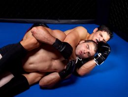 The 3 Ingredients to Effective Self-Defense