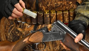 Should you buy a break-open shotgun?