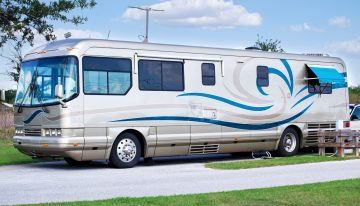 Defense in a Recreational Vehicle