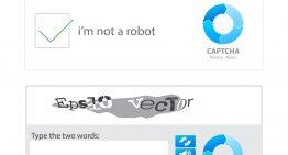 Does CAPTCHA do more harm than good?