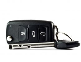 Why Your Car's Key Fob Is A Gateway For Hackers