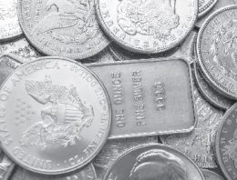 How a Couple Discovered $10 Million in Coins