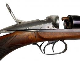 Why Do Shooters Cut Shotgun Shells?