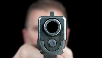Self-Defense Laws Vs. Excessive Force