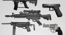 Guns you need to be familiar with