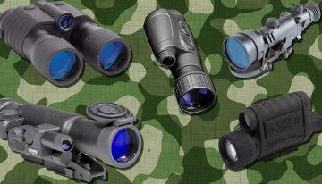 Affordable Night Vision Options for Home Defense