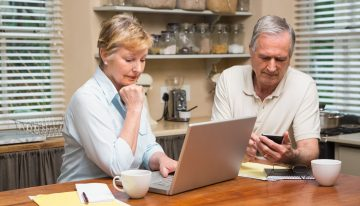 What To Do With Online Accounts After Your Loved One Passes