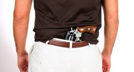 3 perfect pants for concealed carry?