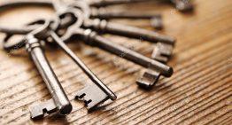 "Dangerous new ""Skeleton Key"" easily defeats your locks"